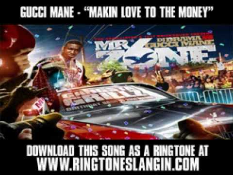 13. Gucci Mane - Makin Love To The Money.wmv video