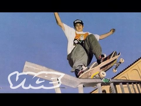 Epicly Later'd: Ed Templeton (Part 3)