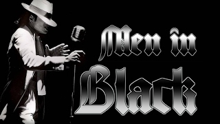 Watch Michael Jackson Men In Black video