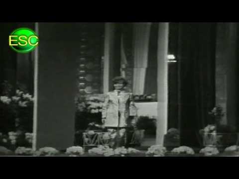 ESC 1967 13 - Norway - Kirsti Sparboe - Dukkemann