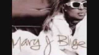 Watch Mary J Blige I Can Love You video