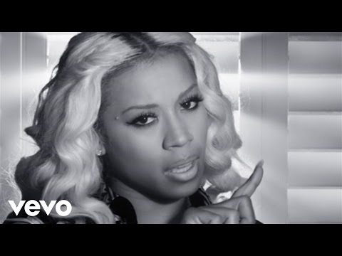 Keyshia Cole - I Choose You video
