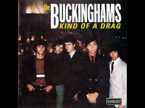 Buckinghams - Lawdy Miss Clawdy