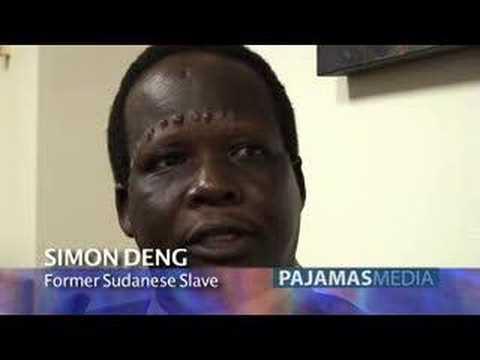 Simon Deng, Part 3