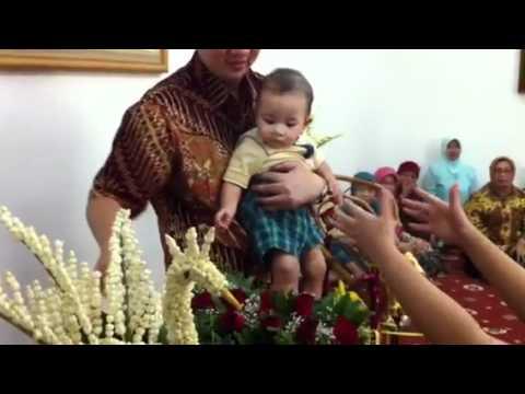 Tedhak Siti Narendra - bag 2