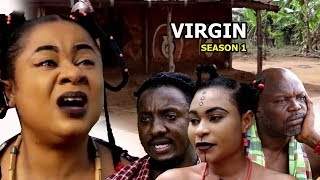 Virgin Season 1 - 2018 Newest Nigerian Nollywood Movie Full HD | Nigerian Films