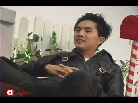 allkpop Interview with New Moon Star Justin Chon part 1 of 2