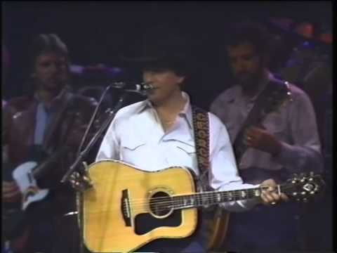 George Strait - Any Old Time