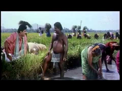 Tamil Comedian In Loin Cloth  Plz Specify Actors Name If Anyone Know video