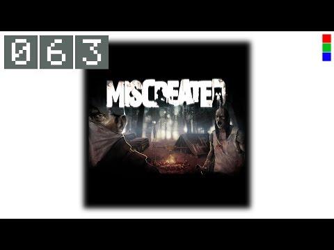 Miscreated Let's Play german #063 ■ Medikamente ■ Gameplay german