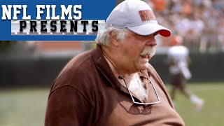 Set HUT!! The Life & Times of Bob Wylie | NFL Films Presents