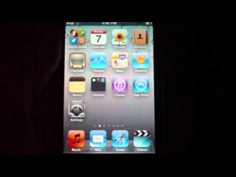 How to Jailbreak iPhone 5. iPad. iPod Touch (iOS 6.1. 6. 5. 4) (Verizon. At&t. etc)