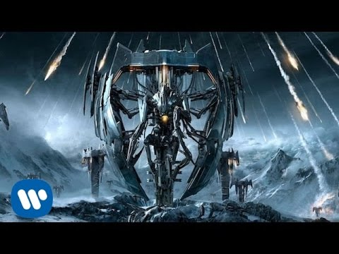 Trivium - Incineration The Broken World
