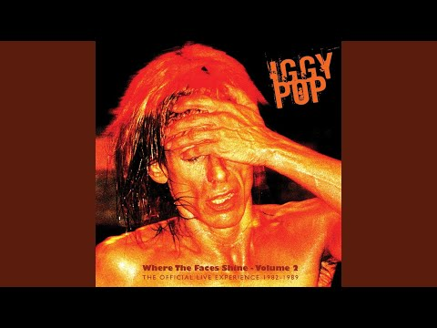 Iggy Pop - Baby It Can