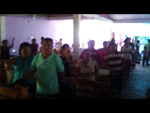 Ixhuatlán del Ste. Hno Pepe Nava 2013