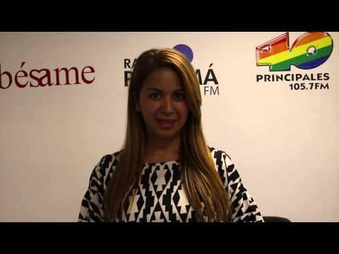 Erika Nota   Entrevista
