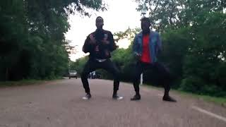 Oyoyo -Akothe ft Mcgalaxy short dance choreography by Lorrow