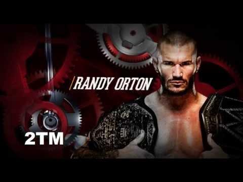 2TM Royal Rumble 2014 Highlights HD