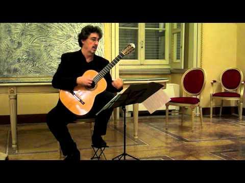PONCE SONATINA MERIDIONAL 2/2 Matteo Staffini