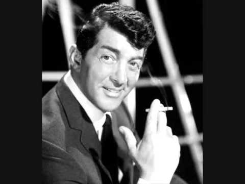 Dean Martin - Be An Angel