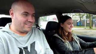 ILLEGAAL! ALYSSA HAAR EERSTE RIJLES - #014 - Mijn dochter en ik