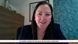 FPU LIVE - La mixité sociale, fer de lance de Foncière Logement