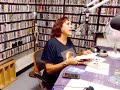 Janet Kuypers reads her poems in WZRD 88.3 FM Chicago Radio interview 8/24/17 (Lumix).