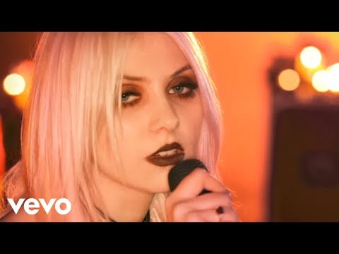 The Pretty Reckless Just Tonight retronew