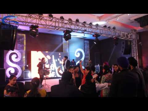jassi sidhu performing live  private event