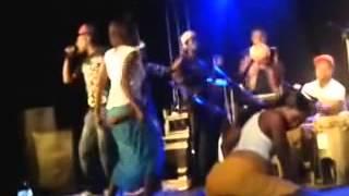 Baikoko: Traditional Dance from Tanga in Tanzania