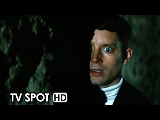 The Last Witch Hunter TV Spot 'War of Worlds' (2015) - Vin Diesel [HD]