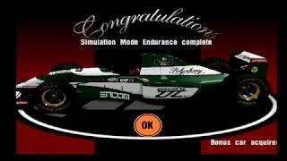 Gran Turismo 3 Playthrough Part 100.5! MAX SPEED TEST! DOUBLE FEATURE! CLIO RACE CAR and the FO94/H!