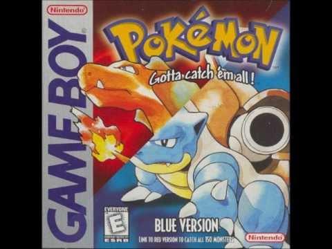 Full Pokémon RB and GS Soundtracks