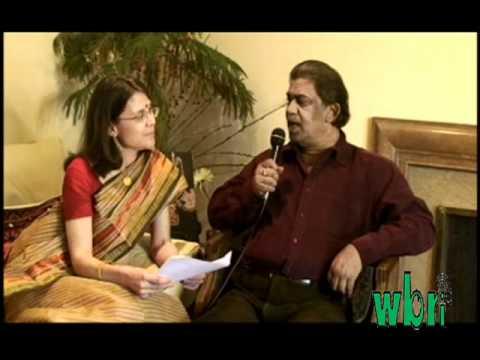 Washington Bangla Radio | RAJA SEN - Director, Bengali Movie LABORATORY (2010)