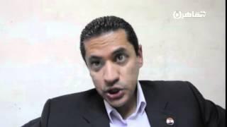 عبدالرحمن يوسف: الحكومة .. المقاومة الشعبية تطالب بمقاطعة الكيان الصهيوني