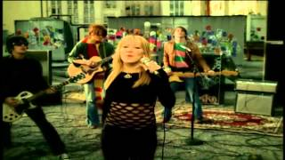 Hilary Duff - Why Not (The Lizzie McGuire Movie) - Official Music Video - HD