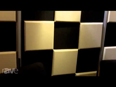CEDIA 2013: PrimaAcoustic Looks at the London 12 Room Kit