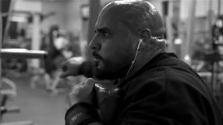 Condemned Labz Athlete Antonio Echevarria tells you a little bit about himself!