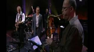 Watch Kurt Elling Undun video