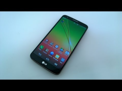 LG G2 Review - Know Your Mobile