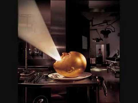 Mars Volta - Roulette Dares