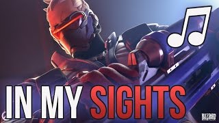 Overwatch Song - In My Sights (Owl City - Fireflies Parody) ♪