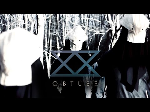 "Black Table - ""Obtuse"" music video (2016)"