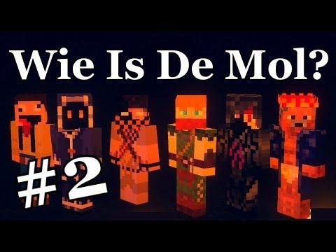 Wie is de MOL?! #2 - De Kunst van Bedriegen!