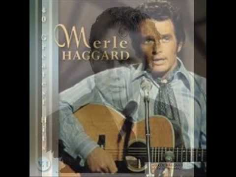 Merle Haggard - Dont You Ever Get Tired Of Hurtin Me