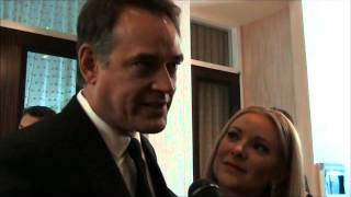 Daytime Emmy Award Interviews: Cady McClain (Y&R) and Jon Lindstrom (GH)
