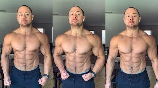 RAW AF Push Workout | My FAVORITE NEW Chest Exercise