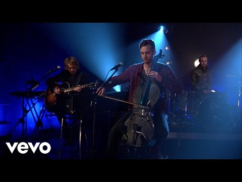 Onerepublic - Apologize (aol Sessions) video