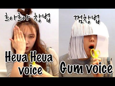 레이디 가가와 시아가 노래를 바꿔 부르면!?!ㅋㅋㅋㅋㅋㅋㅋㅋㅋ