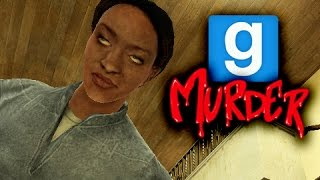 SISTER WAS MY DAD - Gmod Murder (Garry's Mod)